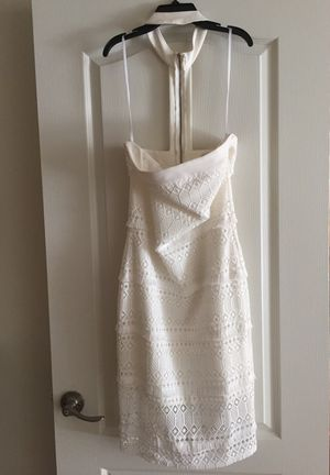 White Dress - XS for Sale in Denver, CO