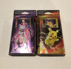 Pokémon TCG: XY Evolutions Theme Deck for Sale in Ashburn, VA