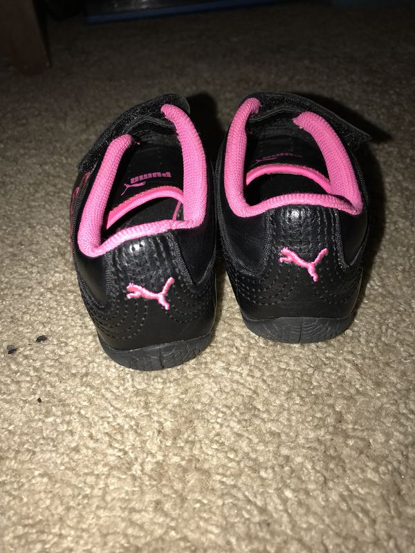 99f0ef270e23b5 Toddler Pumas for Sale in Houston