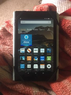 Kindle fire HDX for Sale in Takoma Park, MD