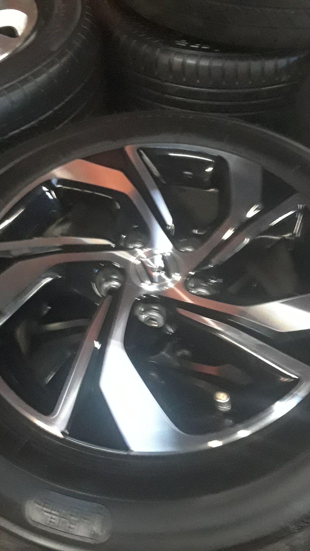 Honda rims Honda Wheels Civic rims Accord rims Odyssey rims CRV rims pilot rims