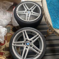 Tires And Rims Thumbnail