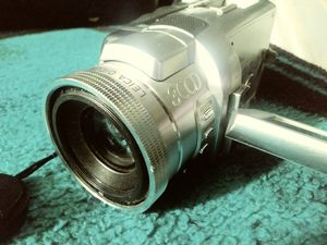 Panasonic camcorder for Sale in San Francisco, CA