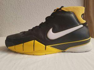 3f6b005341d3 Nike Zoom Kobe 1 Protro- size 13 for Sale in San Francisco