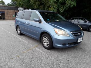 2007 honda odyssey for Sale in Falls Church, VA