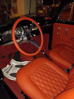 1964 Volkswagen Beetle Thumbnail