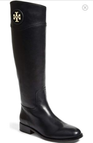 Tory Burch Boots size 9.5 for Sale in North Bethesda, MD