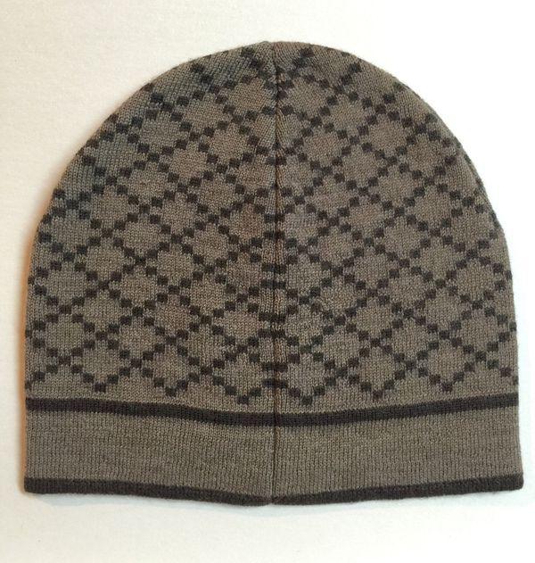a32b1d784 Gucci Men's Beanie Ski Skull Cap Hat Brown Diamante Knit Wool Winter for  Sale in Doral, FL - OfferUp