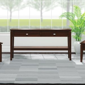 Caravel WW350D-09 Windward Console Table, Brandywine for Sale in Parma, OH