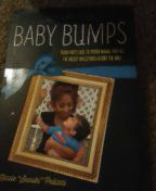Baby bump book for Sale in Las Vegas, NV