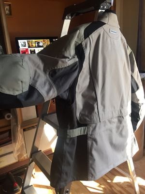 First Gear Kilimanjaro 3XL motorcycle jacket for Sale in New York, NY