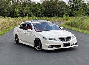 2oo4 Acura TL well maintained for Sale in Annapolis, MD