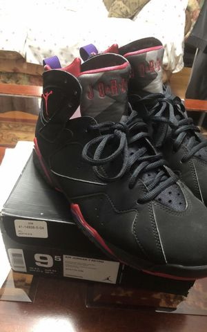 Raptor 7's sz 9.5 for Sale in Silver Spring, MD