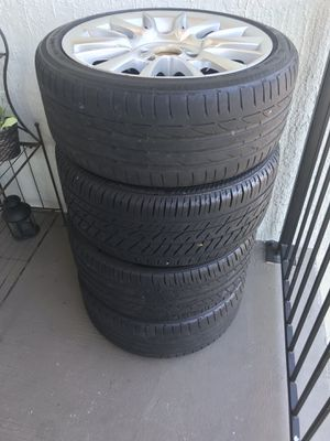 BMW 328i OEM wheels for Sale in DeBary, FL