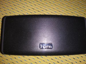 iHome speaker wireless and Bluetooth for Sale in Orlando, FL
