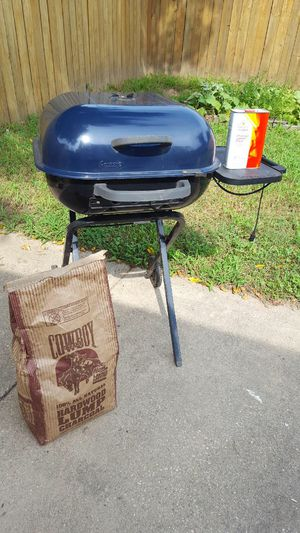Portable Charcoal Grill for Sale in College Park, MD