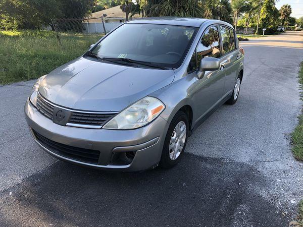 2008 Nissan Versa For Sale In West Palm Beach Fl Offerup