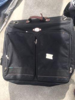 Suit travel carrier Thumbnail