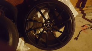 20 inch wheels for Sale in Emporia, VA