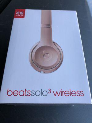 Beatssolo3 for Sale in Apex, NC