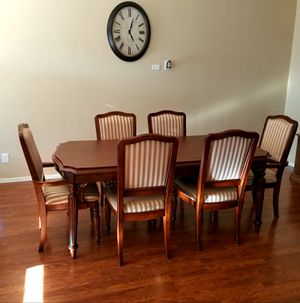 Dinning Room Table Set for Sale in Tolleson, AZ