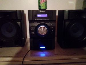 Sony house radio...$50 for Sale in Cleveland, OH