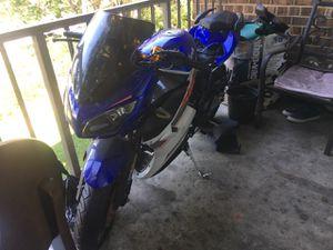 2017 Honda Cbr 300cc motorcycle for Sale in Alexandria, VA