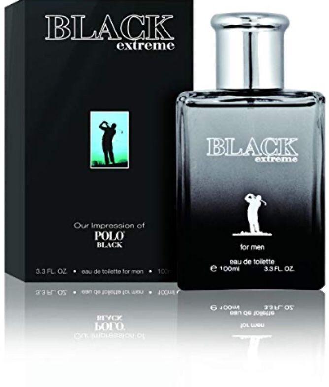 Alpolo Black Caglone