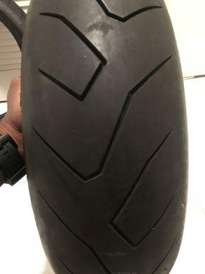 Pirelli Dragon Supercorsa for Sale in Miami, FL