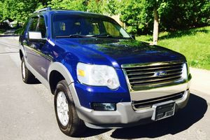 2006 Ford Explorer 4x4 Cold AC for Sale in Takoma Park, MD