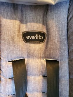 Evenflow Infant Car Seat With 2 Bases Thumbnail