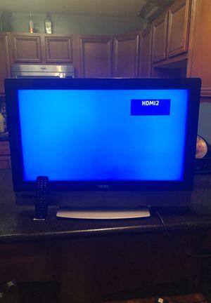 Photo Vizio tv 32 inch