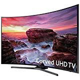 """Samsung 65"""" Class LED NU7300 Series Curved Smart 4K Ultra HD LED LCD TV (New in box) for Sale in Washington, DC"""