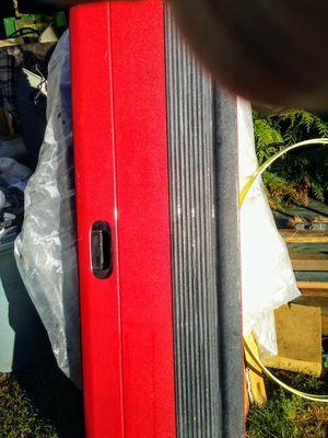 94' RED Dodge Ram tailgate for Sale in Arlington, WA