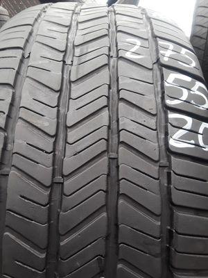 275/55-20 #1 tire for Sale in Alexandria, VA