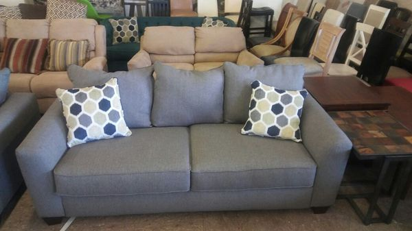 Amazing Bonita Springs Gray Sleeper Sofa For Sale In Jacksonville Andrewgaddart Wooden Chair Designs For Living Room Andrewgaddartcom