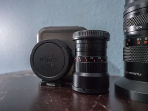 Vintage Lenses MFT for Sale in Houston, TX