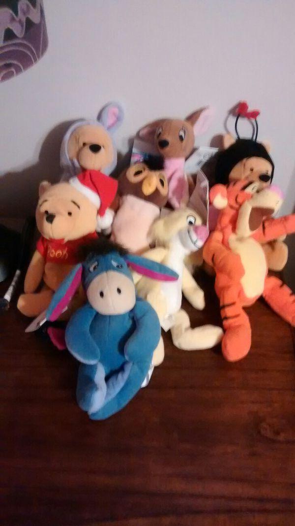 a1ac56c4261 Disney beanie babies for Sale in Gastonia