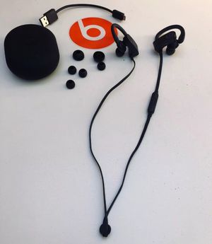 Powerbeats 3 for Sale in Hyattsville, MD