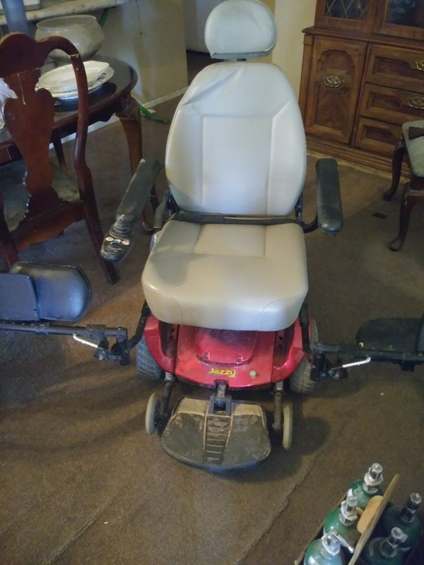 Electric wheelchair for Sale in Las Vegas, NV - OfferUp