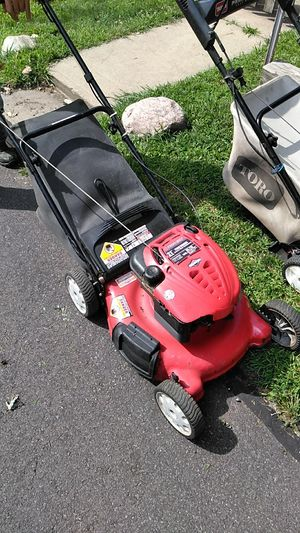 New and Used Lawn mower for Sale in Parma, OH - OfferUp