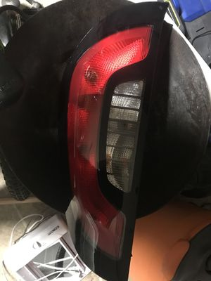 2016 kia soul taillight for Sale in Dallas, TX
