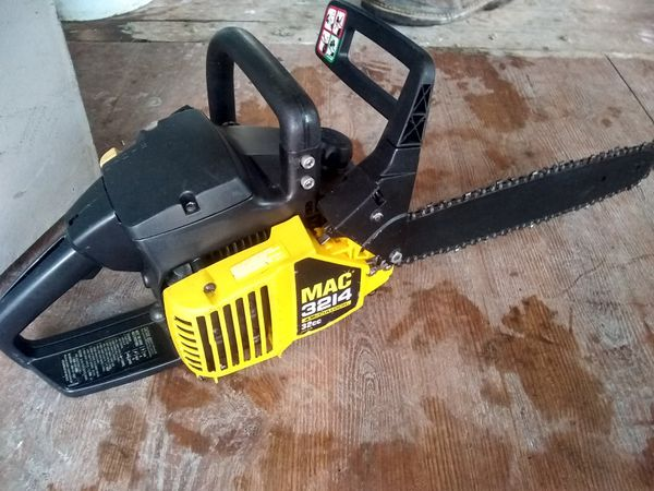 05f719601ad New and Used Chainsaws for Sale in Tacoma