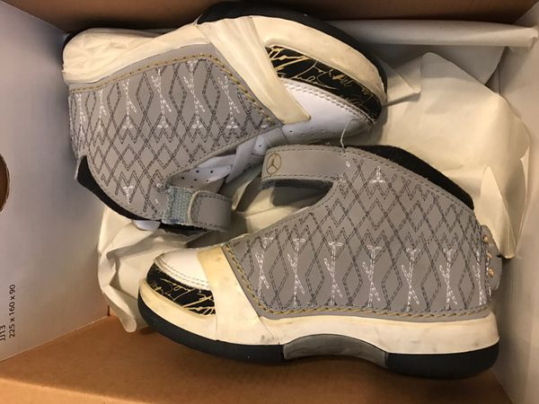 dfb689926cef45 NIKE JORDAN RETRO XX3 23 7C TODDLER SHOES for Sale in Milpitas