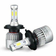 Led headlight bulbs - hid conversion kits lights - any ride toyota camry prius 2 chevy Silverado Malibu ford mustang impala tahoe any ride