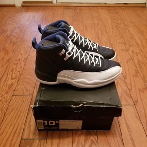 1c43cabfc49e Air Jordan Retro 12