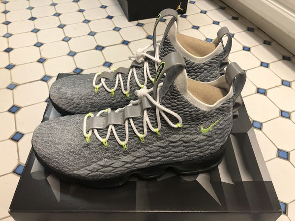 huge discount 129aa f12de Nike LeBron 15 Air Max 95 size 11 LeBron Watch for Sale in Rockville, MD -  OfferUp