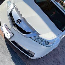 2009 Acura TL Thumbnail