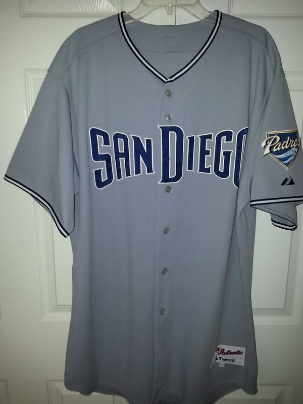 aa4cf6c9 Authentic San Diego Padres jersey for Sale in San Diego, CA - OfferUp