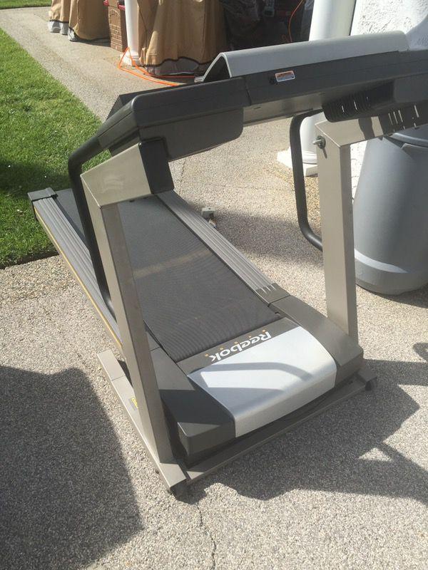 Reebok Treadmill for Sale in Ontario, CA - OfferUp